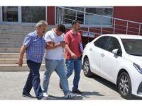 Lüks araç ve ziynet eşyası çalan hırsız İstanbul'da yakalandı