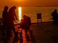 Türkiye'de 22,2 milyon aile var