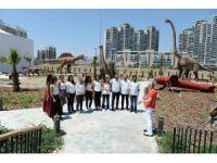 Türkiye'nin ilk 'Evrensel Çocuk Müzesi' gün sayıyor