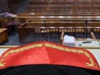 Mahkeme Başkanından sanık generale tepki