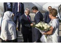 Başbakan Yıldırım, KKTC'de