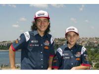 Öncü kardeşlerin hedefi Moto GP şampiyonluğu
