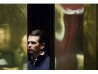 Trump Jr ve ekibi ABD Senato'su önünde tanıklık yapacak