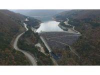 Türkiye su sıkıntısı çekmeyecek
