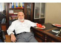 Adalet Bakanı Abdülhamit Gül'ün gençliğindeki ilginç dershane detayı