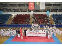 Mersin'de 2 bin sporcu 15 Temmuz şehitleri anısına yarıştı
