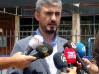 Cumhurbaşkanı Erdoğan'ın avukatı Hüseyin Aydın;