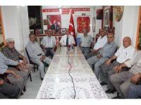 Elazığ'da Kıbrıs barış harekatının yıl dönümü