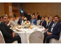 Şehzadeler'in Engelsiz Parklar projesine İyi Yönetim ödülü