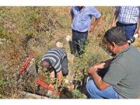Gölbaşı Belediyesi kaçak su kullananları affetmiyor