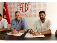 Antalyaspor, Arda Vekiloğlu'yla anlaştı
