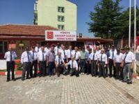 Edirne'de Kıbrıs Barış Harekatının 43'üncüsü yıl dönümü