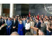 """Başkan Göksel: """"Samsun'da bakanlık olması önemli bir unsur"""""""