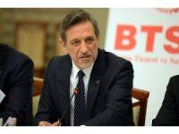"""Burkay: """"yeni kabine iş dünyamızın önünü açacak reformları sürdürecek"""""""