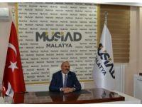 MÜSİAD Şube Başkanı Kalan'dan kabine değişikliği değerlendirmesi