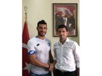 Younes, BB. Erzurumspor'da