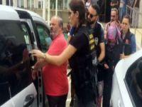 Bursa'da yakalanan 4 uyuşturucu satıcısı tutuklandı
