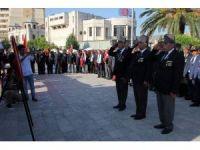 Hatay'da Kıbrıs Barış Harekatı'nın 43. yıl dönümü etkinlikleri