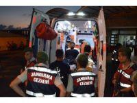 Zonguldak cezaevinde 5 kişi pastadan zehirlendi