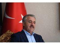 """Bakan Arslan'dan """"Kıbrıs Barış Harekatı""""nın 43. yıl dönümü mesajı"""