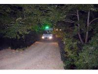 Antalya'da dere kenarında erkek cesedi bulundu