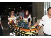 Elazığ'da trafik azası: 1 ölü 2 yaralı