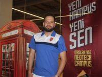 """Mehmet Muslu, """"İstihdama yönelik bölümler seçilmeli"""""""