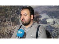 """Muhammet Demirci: """"Mescid-i Aksa davası her Müslüman'ın davasıdır"""""""