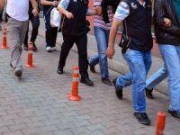 İstanbul'da 168 şüpheliye FETÖ operasyonu