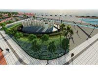 İzmir'in yeni kent meydanı için ihale zamanı