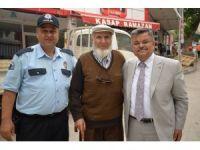 Başkan Yağcı, kent merkezinde bulunan esnafı ziyaret etti