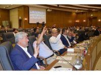 İznik'in sur dışı nazım imar planı meclisten geçti