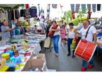 Maltepe sokaklarında müzik yankılanıyor