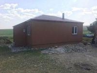 Susuz'da yaptırılan evler hak sahiplerine teslim edildi
