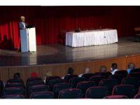 Uluslararası Türk Birliği sempozyumu yapıldı