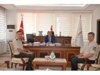 Binbaşı Gökhan Akdoğan Kütahya'daki görevine başladı