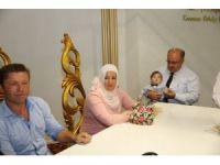 Kocasinan'da çiftler ikinci baharını yaşıyor