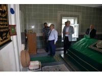 Tasavvuf Alimi Pir Ahmet Efendi 6 Ağustos'ta anılacak