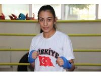 Milli boksör gözünü dünya şampiyonluğuna dikti
