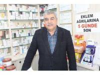 Medikal ürünler eczanelerde satılmaya başladı