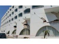 Kos Adası'nda depremin faturası ağır
