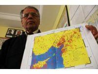 Ege'de 5,4 büyüklüğündeki ana depremle artçı depremler duracak