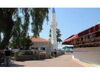 Bodrum'da hasar gören camilerde Cuma Namazı kılınamayacak