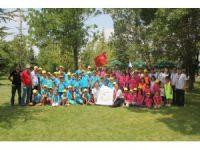 4. Geleneksel TEI Yaz Spor Okulu tamamlandı