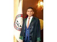 Baro Başkanı Er, adli tatili kutladı