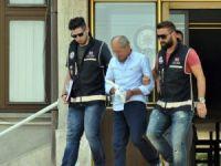 10 kişiye 7.5 milyonluk arsayı satmaya çalışan dolandırıcı tutuklandı