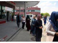 FETÖ operasyonunda 5'i kadın 11 kişi gözaltına alındı