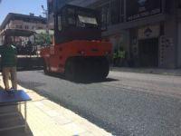 İpekyolu Belediyesinden asfalt seferberliği