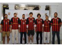 Eskişehir Basket'te 7 imza birden