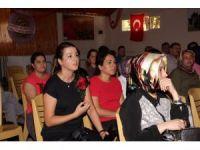 """Sumbas'ta """"Teknoloji Bağımlılığı, Öfke Kontrolü, Evlilik Öncesi Eğitimi"""""""